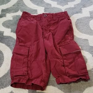 Gap kids 🔹️Boys Cargo Shorts